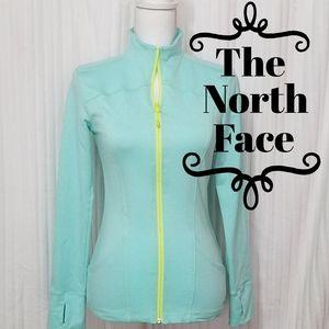 🍃⚘The North Face⚘🍃Full Zip Runner Jacket